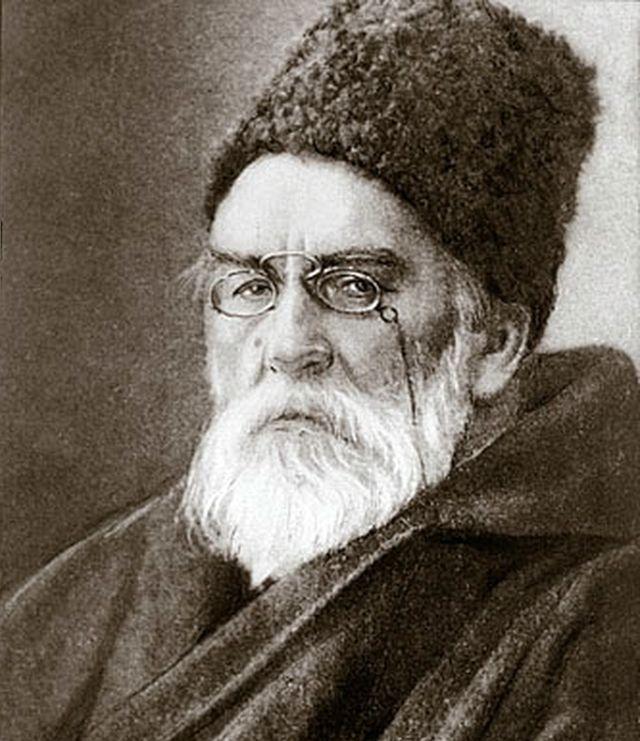 Князь Л.С.Голицын