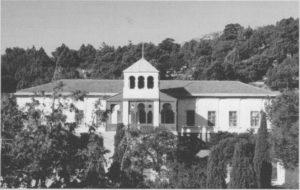 Большой Дом. Музей Л.С.Голицына в Новом Свете